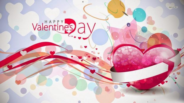 Happy Valentine Day 2018 Pic Images Wallpapers Status Wallpapers