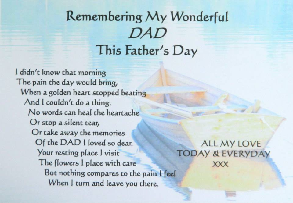 Happy Fathers Day In Heaven Images Wallpapers Pictures