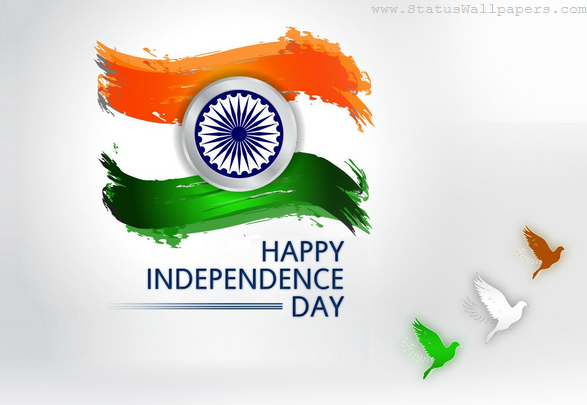 15 August Shayari In Hindi Urdu With Independence Day Images