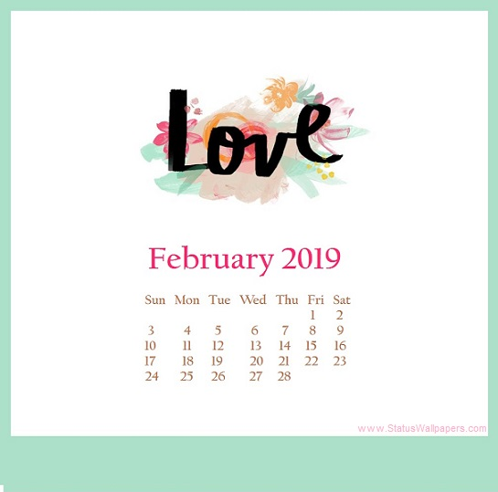 Valentines Day 2019 Wallpapers Download